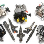 Indo teknik Injector and Pump Bosch