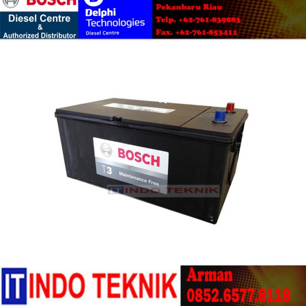 Bosch Battery Maintenance Free N120
