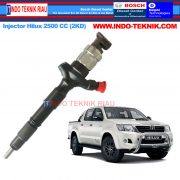 INJECTOR HILUX 2500 CC (2KD)