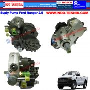 Supply Pump ford 2.5