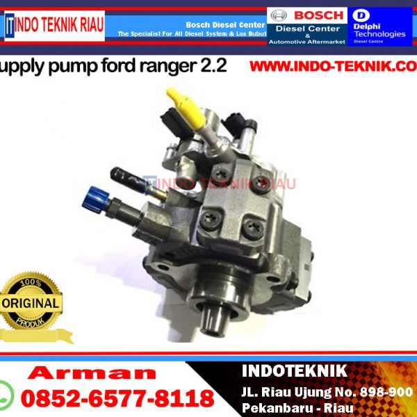 Supply Pump ford 2,2