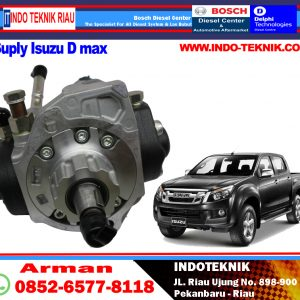 Supply Pump dMax