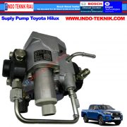 Supply Pump Innova / Fortuner / Hilux