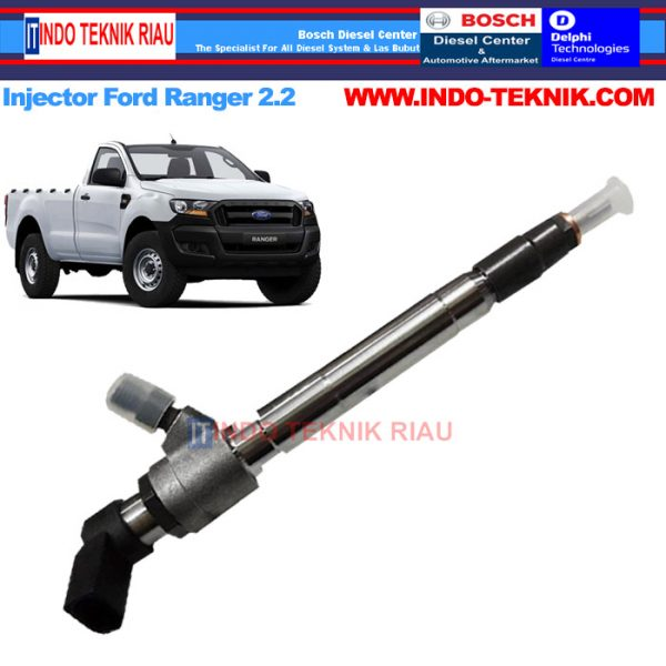 injector ford ranger 2,2