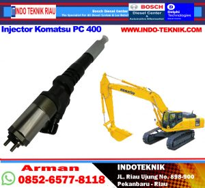 injector PC 400