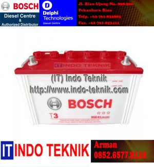 Bosch Battery Dry Charge N70Z