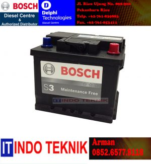 Bosch Battery Maintenance Free N100