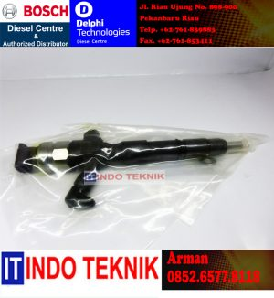 Injector Fortuner 2500 cc