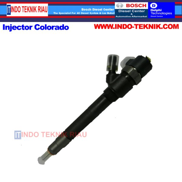 injector colorado